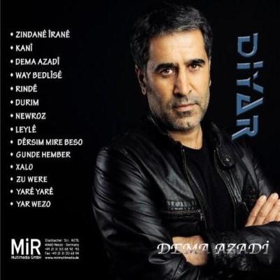 Hozan Diyar - Dema Azadi 2013 Kobani_a71e57664d